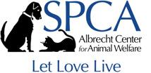 SPCA Albrecht Logo