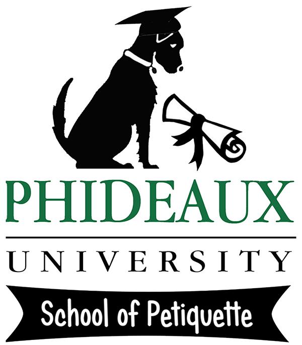 phideaux logo