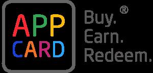 APP Card logo