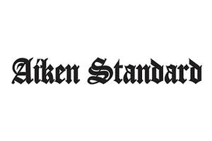 aiken standard logo